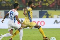 ISL: FC Goa put Kerala Blasters to the sword