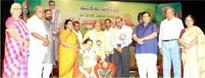 Jeelani Banu gets Urdu Sahityakar award
