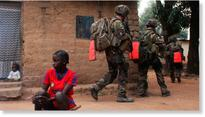 NGO finds alleged sexual abuse by French peacekeepers in Central African Republic occurred on