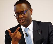 There have been more departures from Credit Suisse