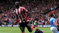 18:46Sadio Mane at the treble as Southampton crush Manchester City