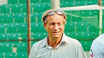 Will work on skill execution: Roelant Oltmans