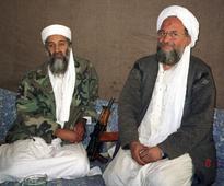 Al-Qaeda chief warns of more attacks on U.S. on 15th anniversary of 9/11
