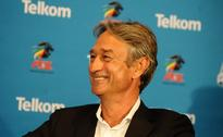 Ertugral delighted with Pirates signings