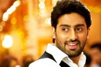 Would love to do Yuvraj Singh biopic: Abhishek Bachchan