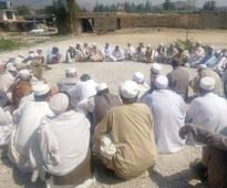 Frontier Crimes Regulation: Elders threaten to protest fines imposed under collective responsibility