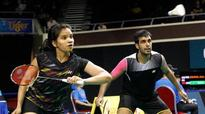 Scotland Open: Pranaav, Sikki falter in final