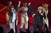 Michelle Obama Recognizes Rap Queens At VH1 Hip Hop Honors