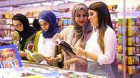 Why a book fair is one of the best places to be