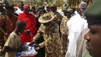 BOKO HARAM | Army handsover 275 detainees to Gov Shettima