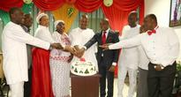 Picture of NCPC 2015 Christmas Carol celebration