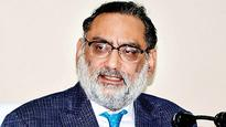 Party spoke to media before they spoke to me, says Haseeb Drabu