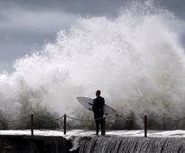 New Zealand storm: Emergency declared, evacuation efforts begin as army steps in