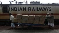Farmers' stir ends, leaves Railways with loss of Rs 150 cr