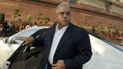 Mallya's jet to be auctioned at low reserve price