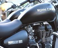 Royal Enfield launched Thunderbird 350 in Australia as the Rumbler 350