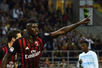 No Leicester regrets says AC Milan's Niang