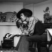 Planet Rock to broadcast live from Jimi Hendrix's flat