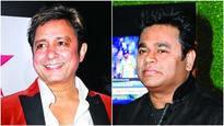 AR Rahman to collaborate with Sukhwinder Singh for a single