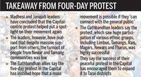 Madhesi, Janajati parties to continue stir in Capital