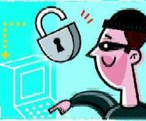 Bank account hacked, man loses Rs 13 thousand