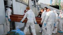 Migrant boat deaths 'the new normal'