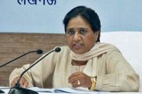 Mayawati may face fresh DA case trouble