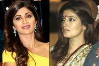 Beyond 'ex' factor! This is what Twinkle Khanna and Shilpa Shetty have in common