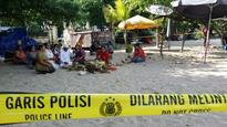 Australian Sara Connor named suspect over death of police officer in Bali