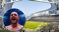 Tyson Fury to take on Wladimir Klitschko in rematch at the Aviva Stadium in June