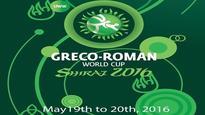 Iran Greco-Roman wrestler fails doping test 3hr