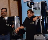 Tata Motors arm TAL to partner with Italy's RTA for robot components