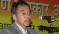 CM condoles passing away of Eminent litterateur Indra Bdr Rai