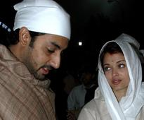 Aishwarya Rai, Abhishek Bachchan Celebrate 6th Wedding Anniversary: Their Relationship Over the Years in Pictures [PHOTOS]