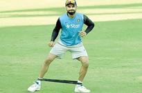 India look to wrap up series in Mumbai