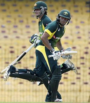 Good showing earns contractual rewards for Khawaja, Burns