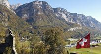 Brexit to Weaken Swiss Position of Financial Center - Banks Association