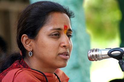 Sena mouthpiece claims Modi offered Supriya Sule Cabinet berth