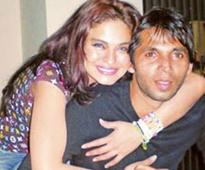 IPL spot fixing: Veena Malik narrates how she saw the quirky side of Mohammad Asif