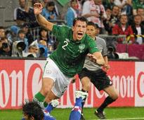 Unemployed, financial worries and injury heartache - Sean St Ledger admits his time could be up