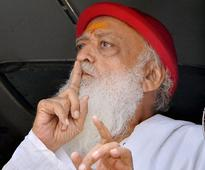SC turns down Asaram's bail plea, orders fresh FIR for faking documents