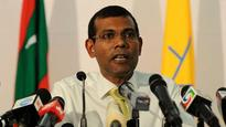 Maldives must let ex-president Mohamed Nasheed contest election, UN rights group says