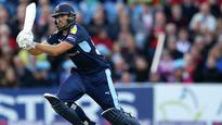 Leaning's impetus puts Yorkshire in last eight