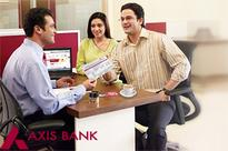 Fitch rates Axis Bank's Proposed first