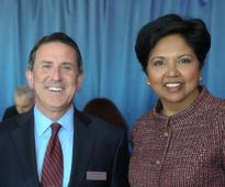 PepsiCo and Target Support Network of Executive Women Future Fund