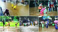 Brace for heavier downpours this weekend, says IMD