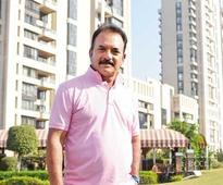 Madan Lal: Sports infrastructure great in Noida, want to bring IPL here