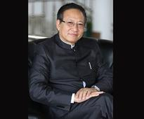 Nagaland political crisis unlikely to end soon as NPF sacks chief minister TR Zeliang