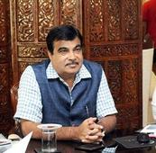 Nitin Gadkari says target to award road projects worth Rs. 1 lakh crore in North East