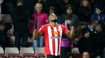 Victor Anichebe at the double as Sunderland win again